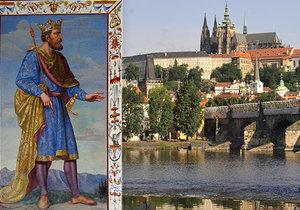 Jindřich Korutanský ani zdaleka nepatří mezi úspěšné české krále. Z Pražského hradu ho vyhnali hned dvakrát. Obrátili se proti němu i pražští měšťané.