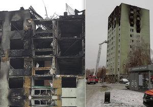 Drahá dohra výbuchu v Prešově: Bourací firma si řekla za práci miliony