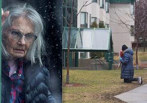 Hrůzné podmínky v domově pro seniory: Personál utekl, zemřelo 31 lidí!