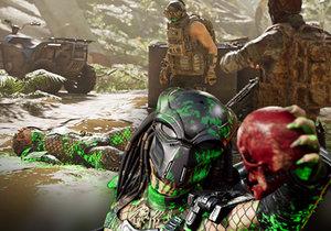 Predator: Hunting Grounds je hodně béčková videohra, která zaujme jen nejvěrnější fanoušky mimozemské rasy Yautja.