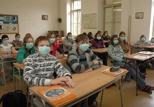 V Česku bude povinná i výuka na dálku