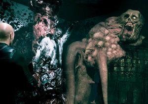Daymare: 1998 jsou strašidelné orgie pro příznivce survival hororů.