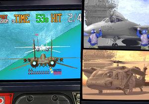 Sega Ages: G-LOC: Air Battle je zábava výhradně pro retro nadšence.