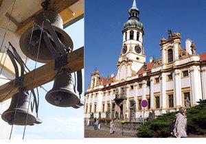 Loretánská zvonohra po 100 letech mění melodii! Ozdravná kúra pro vzácný mechanismus, říkají správci