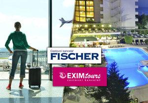 Cestovní kanceláře Fischer a Eximtours ruší zájezdy až do konce srpna. Lidé mají nárok na navrácení peněz.