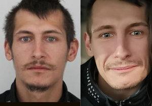 Po Petrovi po nehodě zbyl jen vrak: Mladíka hledá policie i kamarádi, mají o něj strach