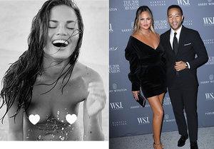 Radikální rozhodnutí modelky, co ukázala vše: Nechá si odoperovat prsa! Proč?