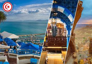 Tunisko je připraveno vynahradit turistům nucenou pauzu od poznávání všech jeho krás. Na bezpečnost ale myslí stále.
