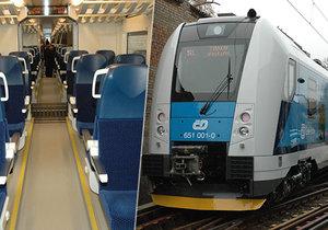 Cestování na kolejích je bezpečnější: Vlaky dezinfikují 5 hodin!