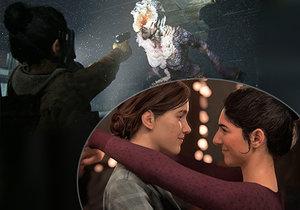 The Last of Us Part II je výjimečná videohra.