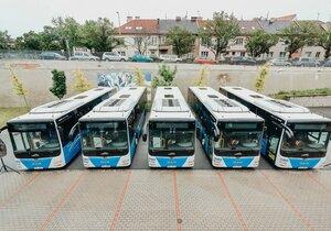 V Plzeňském kraji čekali cestující na některé spoje nového dopravce Arriva marně. Ilustrační foto.