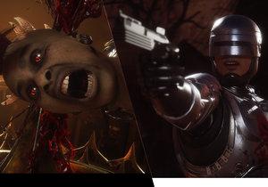 Přídavek Mortal Kombat 11: Aftermath se podařil.
