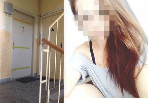 Matka (23) z Přerova byla obviněna z brutální vraždy své dcery (†3): Hrozí jí až 20 let za mřížemi!