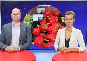 """""""Ať obchody odhalí své marže."""" Šéf Zemědělského svazu je pro snížení DPH na potraviny"""