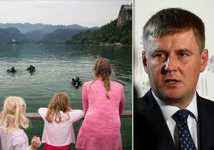 Češi budou muset ve Slovinsku do 14denní karantény.