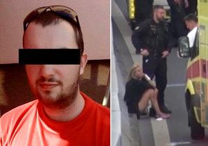 Zdrogovaná usedla za volant a zabila policistu Pavla (†31): Jitku (39) obvinili! Zůstává ale na svobodě