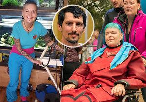 Jára trpí stejnou nemocí, jako fotbalista Marián Čišovský (†40)