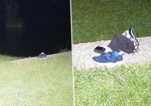 Roman (†35) přežil vážnou nehodu: Smrt si ho ale stejně našla, utopil se v rybníku!