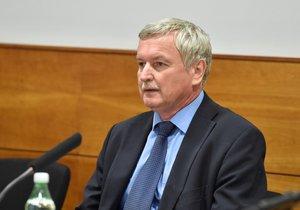 Soudce Alexander Sotolář