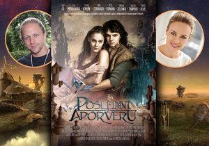 Poslední z Aporveru lákal na jedinečnost, nakonec zbyly jen dluhy a výsměch diváků.