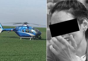 Záhadná smrt pohřešované Lucie (†35): Drsný vzkaz rodiny na parte!