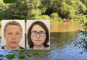 Samuel a Leo zmizeli cestou k řece Sázavě: Strachem ochromená rodina promluvila!