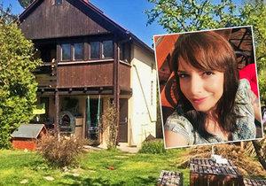 Dorota Nvotová musela kvůli koronavirové krizi prodat dům.