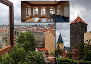 Nedaleko od nábřeží v samém centru Prahy se tyčí nenápadná Novomlýnská vodárenská věž. Mnohé jistě překvapí, že na rozdíl od jiných pražských věží tuto lze obdivovat i zevnitř. Spravuje ji Muzeum města Prahy a z jejího nejvyššího patra je dechberoucí výhled na Prahu.