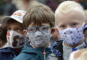 Koronavirus ve školách: Základka v Ostravě je zavřená, ve Frýdku-Místku je omezený provoz