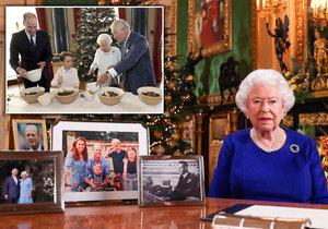 Královská rodina se letos musí obejít bez tradičního vánočního setkání.