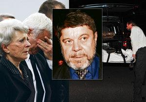 Rok 2020 znamená desáté výročí sebevraždy Martina Štěpánka. Herec se v roce 2010 zastřelil. Údajně už nezvládal kruté bolesti způsobované rakovinou.