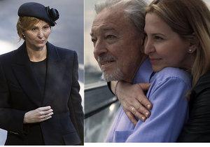 Vdova Ivana před premiérou filmu Karel: Překvapivé rozhodnutí na poslední chvíli!