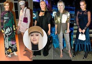 Jak hodnotí Ina T. módu z Fashion Weeku?