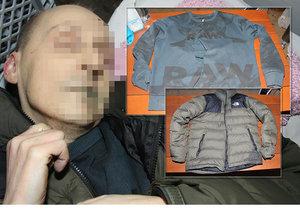 Turisté našli na zastávce v Zátoni tělo muže: Měl čisté značkové oblečení a oholenou hruď