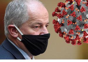 Koronavirus ONLINE: Prymulu zděsila náplavka, trhy stihla omezení. Již 2337 úmrtí v ČR