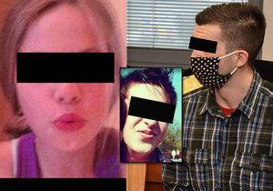 Vrah Denisky dostal další trest. Ve vězení škrtil vychovatelku.