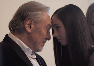Další záběry z filmu Karel