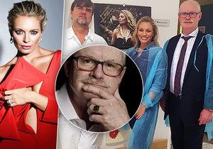 Hvězda Televizních novin Lucie Borhyová už toho měla dost: Najala si právnické eso!