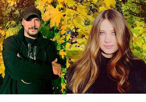 Bohuš Matuš a Lucinka si založili společný instagramový profil.