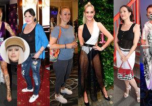 To nejhorší z kvartálu hodnotí módní kritička Blesku Ina T. Jaké hrůzy vynesly slavné Češky a v čem chybovaly?