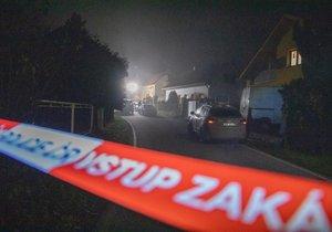 Ženu zabil (†53) v Příbrami uniklý plyn, příbuzná leží v nemocnici ve vážném stavu