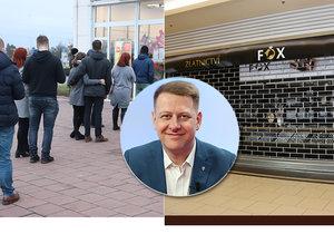Prezident Svazu obchodu a cestovního ruchu Tomáš Prouza vyzývá vládu: Vysvětlujte