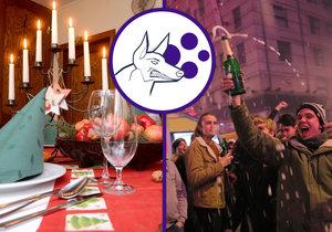 PES vrčí: Bude nás hlídat o Vánocích i na Silvestra