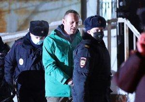 Navalného odvolání moskevský soud zamítl. Na neděli se chystají další protesty