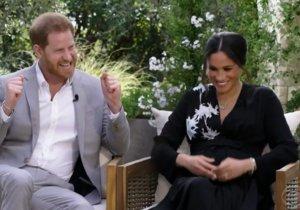 Meghan et Harry attendent une petite fille!