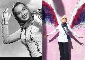 L'actrice Gloria Henry est décédée.