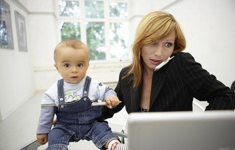 Příběh čtenářky: Mám nemanželské dítě, svedl mě můj šéf