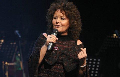 Jitka Zelenková (63): Hrozně bych se chtěla zamilovat