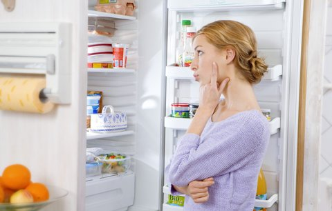 Svátky jsou za námi, co s lednicí plnou jídla?