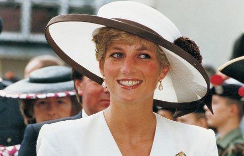 Vzpomeňte na úžasnou princeznu Dianu: Dnes je to 17 let od její tragické smrti